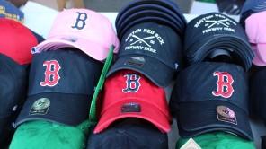 Fenway open hats